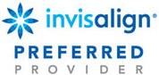 Invisalign preferred provider logo