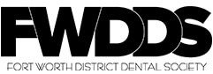 Fort Worth District Dental Society logo